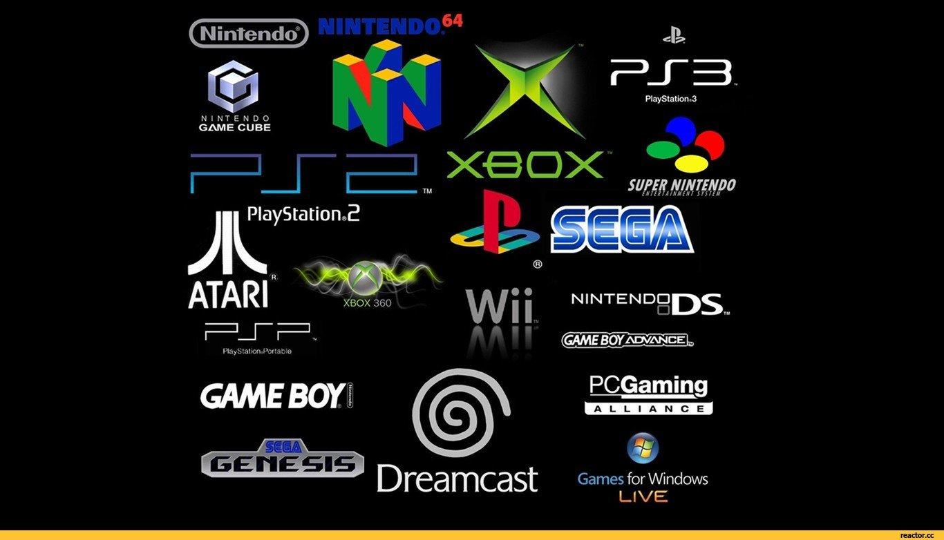 Игр платформы