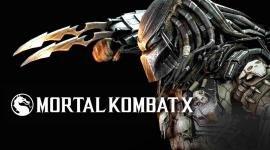 Mortal Kombat X: гласный прицеп через издателя